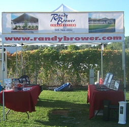 Randy Brower Construction Home Show